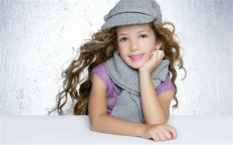little girls cute little girl kid long hair hat wallpaper girls
