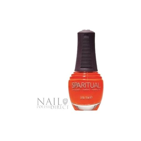 Sparituals Nail Lacquer sparitual expansive nail lacquer from