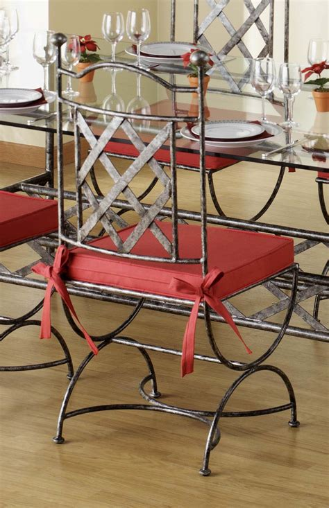 agréable Table Et Chaise Cuisine #4: chaise-fer-forgé-201106060924165o.jpg