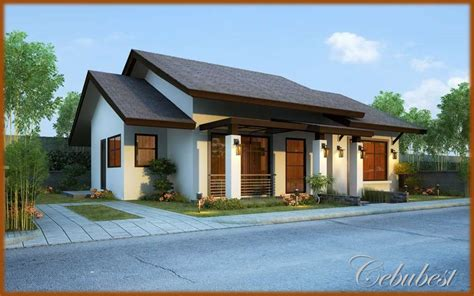 latest bungalow house design in the philippines astele hazel new jpg 1152 215 720 house facade pinterest philippines bungalow