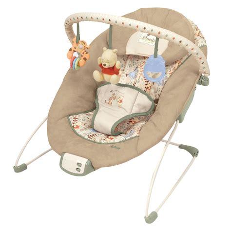 kids ii swing kids ii winnie the pooh cradling baby bouncer baby