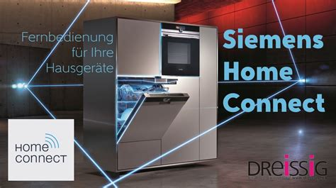 home connect siemens