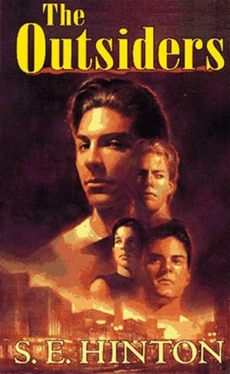 the outsiders by se hinton book of a lifetime a powerful s e hinton the outsiders and the birth of y a the