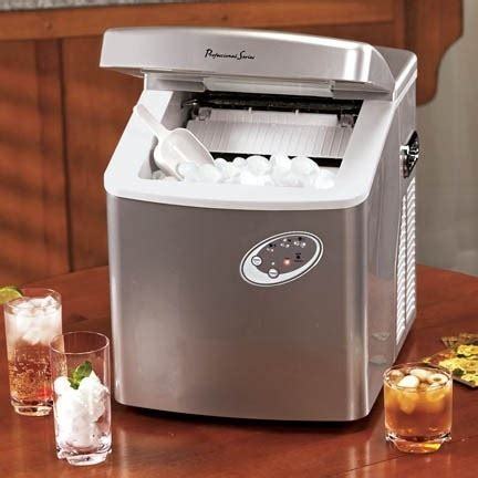Best Kitchen Cabinets Brands Best Portable Ice Maker For Home Use Kitchen Aid