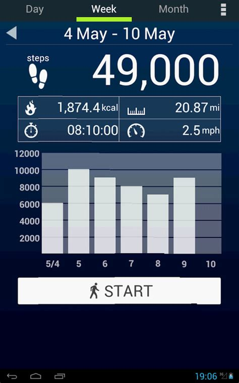 free pedometer app for android pedometer apk free android app appraw