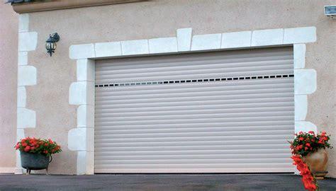 Futurol Porte De Garage by Portes 224 Enroulement Futurol