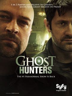 jadwal film ghost hunter pics for gt taps movie poster