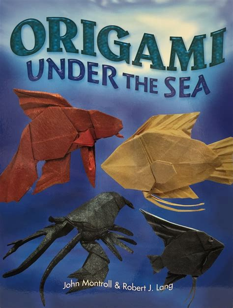 Origami Stores - origami the sea paper tree the origami store