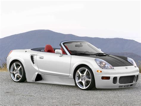 Toyota Mr2 Spyder Kit Toyota Mr2 Spyder By Mac Design On Deviantart