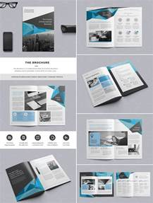 adobe indesign templates free 20 best indesign brochure templates for creative