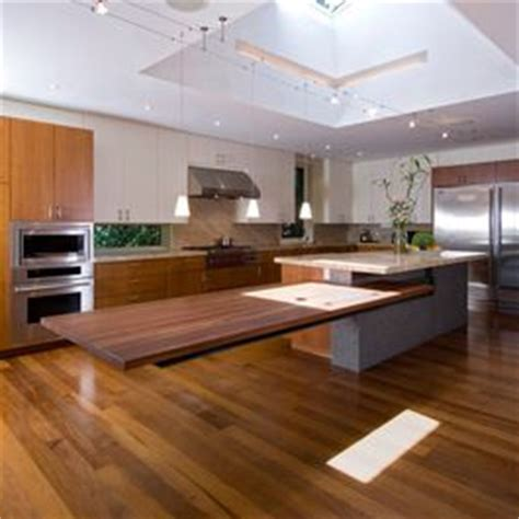 floating island table extension kitchens pinterest islands photos and ps