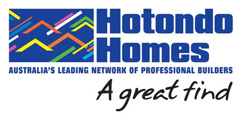 Delightful Building Construction Cost Estimator #5: Hotondo-Homes-Logo.jpg