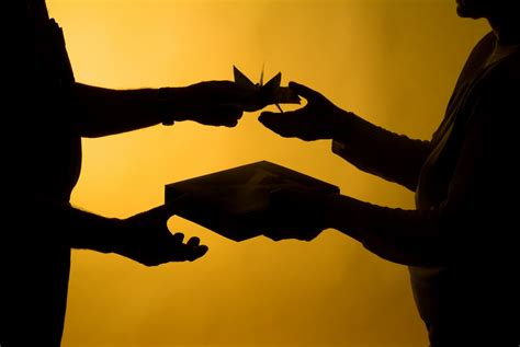 what to give a for give and receive baptists today