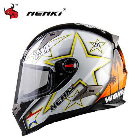 motocross helmets with nenki motorcycle helmets with ece certification motocross