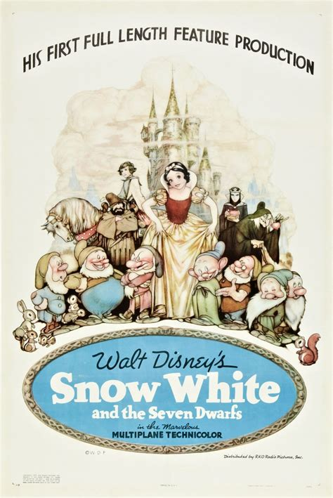 snow white and the seven dwarfs snow white and the seven dwarfs review from the mind