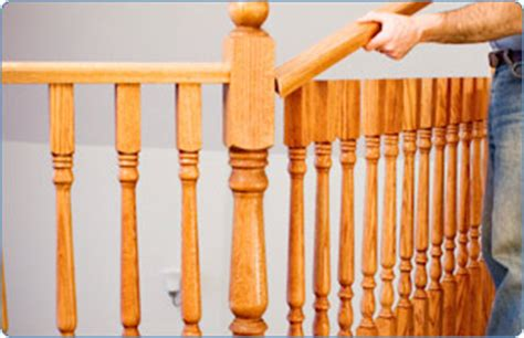 Banister Spindle Replacement by Joinery Newcastle Joiners Newcastle Handyman Newcastle