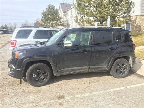 Jeep Michigan 2015 Jeep Renegade Spotted In Michigan Autoevolution