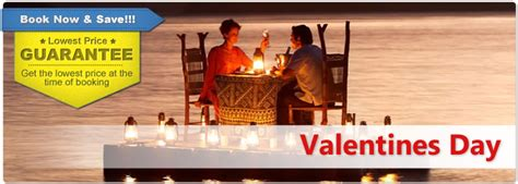 valentines day vacation packages s day vacation deals packages s