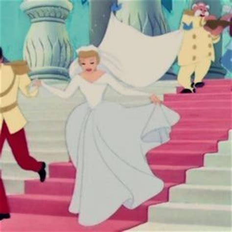 Cinderella Wedding Dress Animation by Dimitri S Top 10 Favorite Camh Childhood