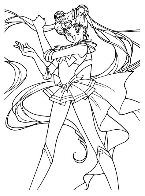 sailor moon coloring pages coloring pages sailor moon animated images gifs