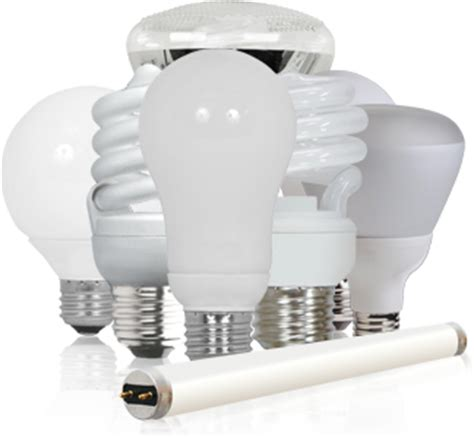 are light bulbs recyclable the difference between fluorescent incandescent led