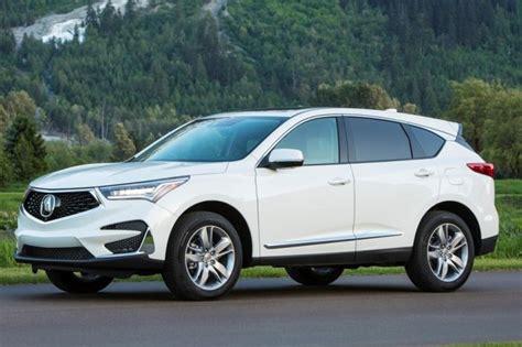 2019 Acura Rdx Hybrid by 2019 Acura Rdx Hybrid Specs Release Date Price Redesign