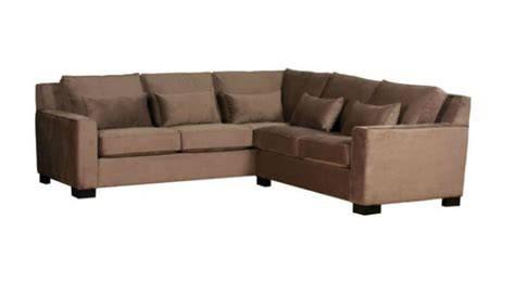 barcelona sectional novo furniture