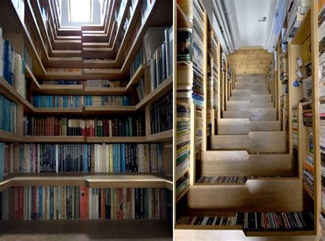 library staircase library staircase architecture design better living