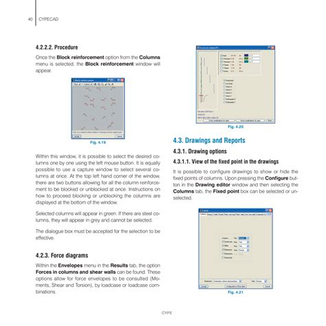 user manual template for software instructiuni montaj utilizare manual de utilizare cypecad
