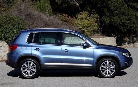 Volkswagen 2014 Tiguan by 2014 Volkswagen Tiguan Tdi Photo Gallery Autoblog