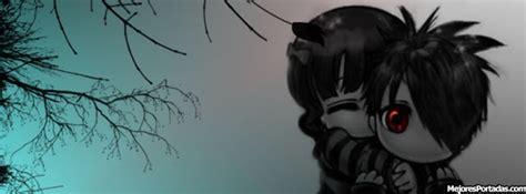 imagenes emo de anime imagenes de animes emos para facebook imagui