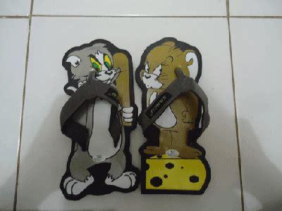 Sandal Sendal Sancu Lucu Jepit Karakter Tom Jerry Anak 1 galeri sandal lucu grosir sandal murah untuk anak dan dewasa