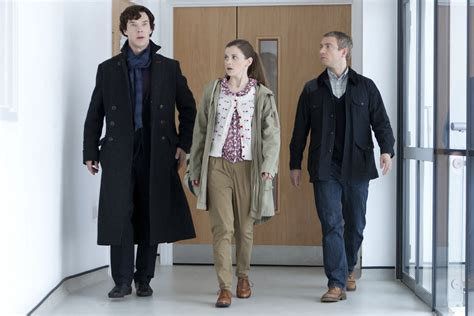 Sherlock Wardrobe by Sherlock Season 2 Tom Girard