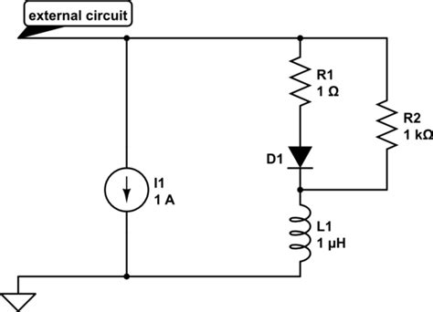 ideal zener diode circuit ideal diodes in parallel 28 images patent us6552599 diode circuit with ideal diode