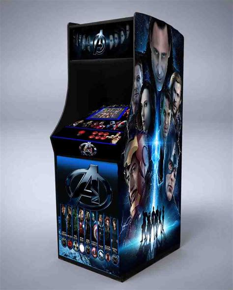 Mame Arcade Cabinet For Sale Mame Cabinet Arcade Machines