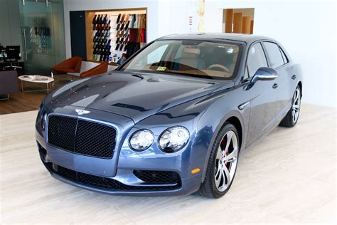 2017 bentley flying spur for sale 2017 bentley flying spur w12s stock incoming 002 for