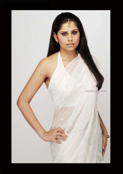 Sai Tamhankar Marathi Actress Photos,Biography,Wallpapers ...