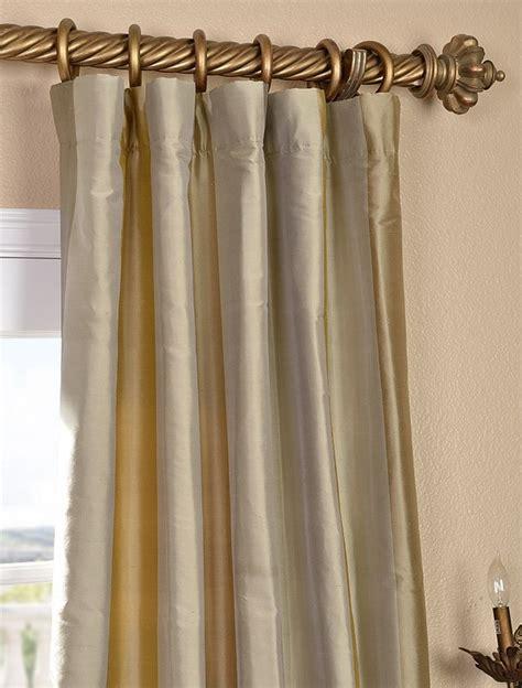 cheap silk drapes 17 best images about fabrics on pinterest window