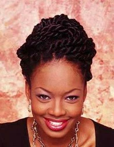 african twist updo hairstyles african american hairstyles hair style