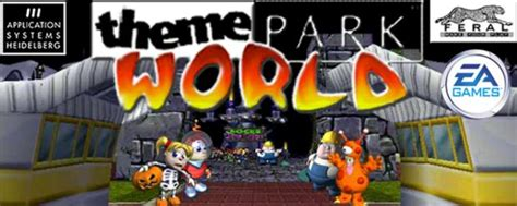 theme park world mac theme park world download mac