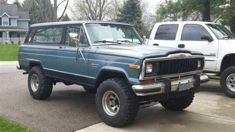 jeep two door treat yourself to a 1982 jeep two door jk