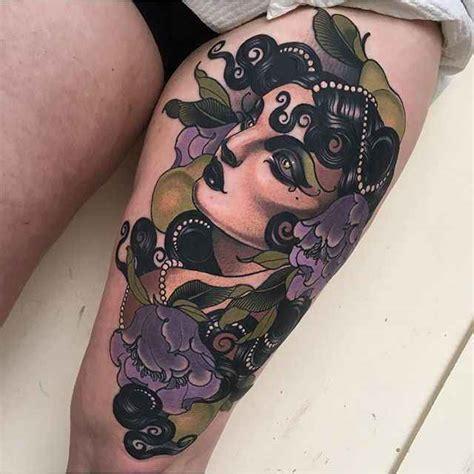 new school tattoo melbourne tattoo artist emily rose murray melbourne australia
