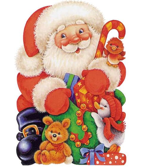 feliz navidad papa imagenes pap 225 noel santa claus im 225 genes para bajar