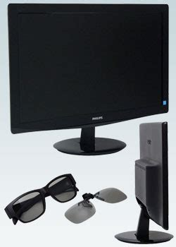 Philips 236g3dhsb 23 Inch 3d philips 236g3dh 23inch led 3d monitor for pc gaming by philips