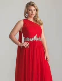 Red plus size bridesmaid dresses chic and elegant ipunya