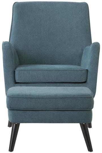 Fabric Armchairs And Ottomans by Alya Armchair With Ottoman Arm Chair Armchair Chair