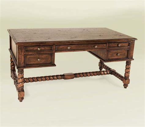 Western Office Furniture by Refined Rustic Western Desk Western Office Furniture