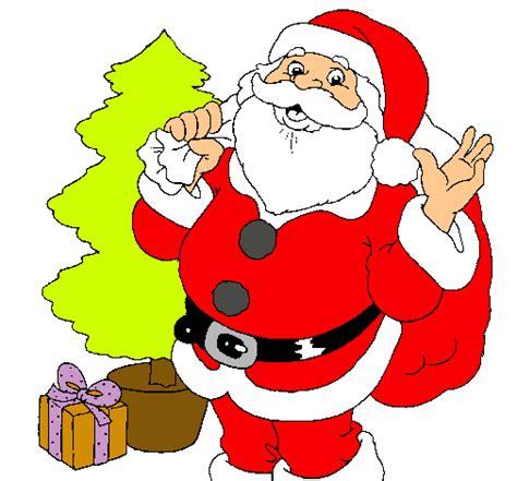 imagenes de santa claus y la navidad dibujos de santa imagui