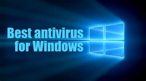 best free security software for windows 8 here s the best antivirus software for windows 7 8 1 and
