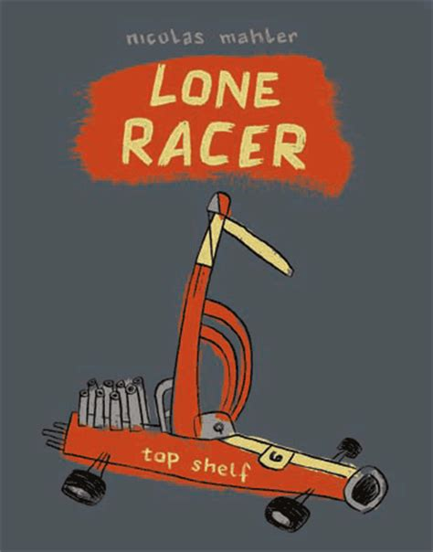 Top Shelf Productions by Lone Racer Top Shelf Productions